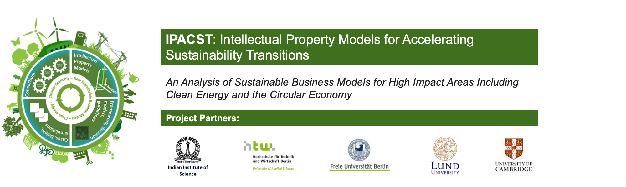 Intellectual Property Models for Accelerating Sustainability Transitions (IPACST)